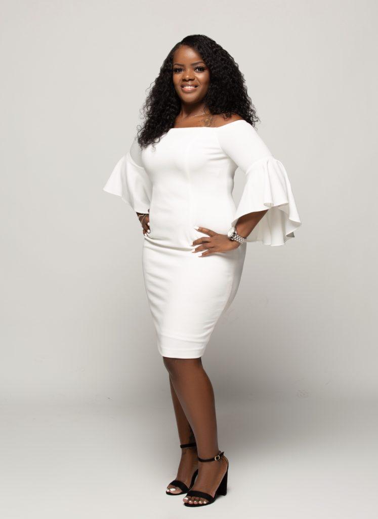 Brishawna Sibly, Vice President