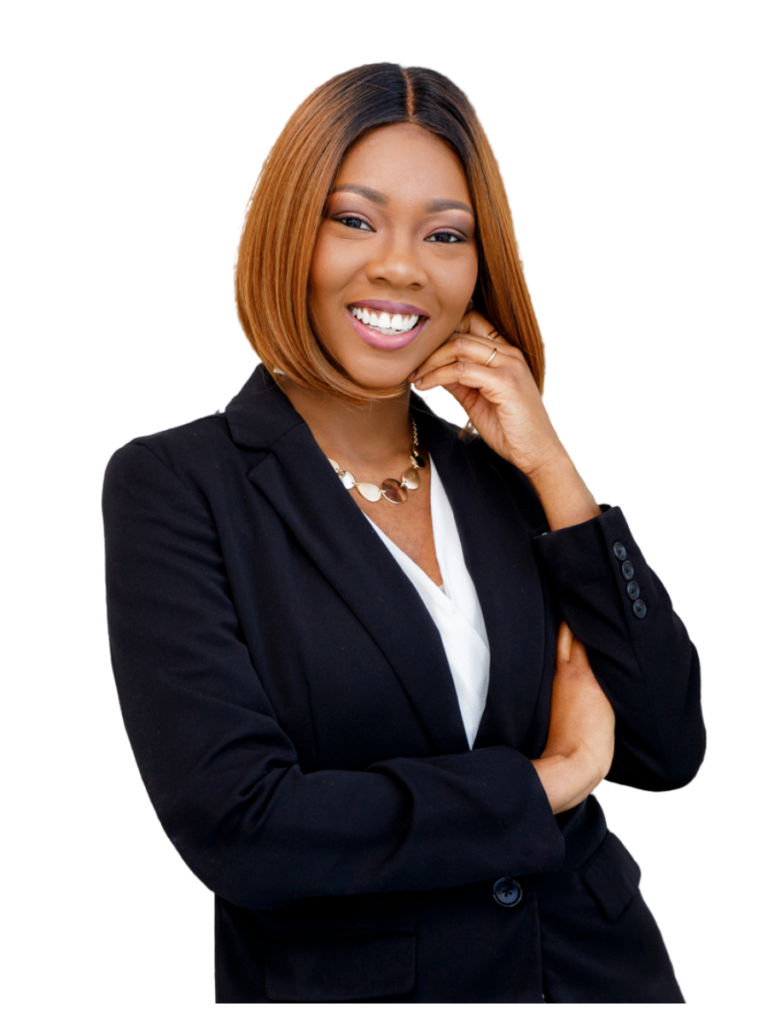 Kenya Johnson Job Training and Placement Director